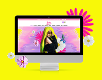 Lei Hair Extensions Online Store March 2020