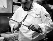 Kitchen Backstage | Chef at Work!