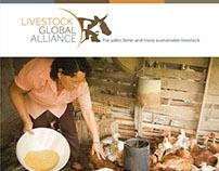 Livestock Global Alliance Brochure