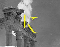 Kairod - brand identity