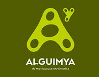 ALGUIMYA the microalgae experience