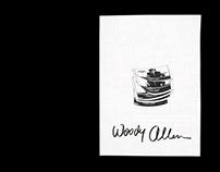 Versus _ Woody Allen