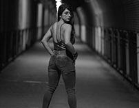 Urban Portrait Photography