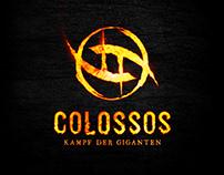 Heide Park | Colossos