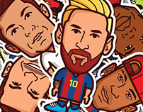 Football All Stars 2016