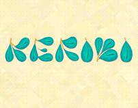 KEROBO - Brooke Wimberley Animation Reel 2020