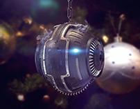 Xbox at Christmas