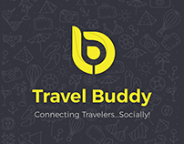 Travel Buddy - Connecting Travelers Locally
