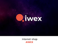 Internet-shop Aiwex