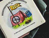 Material Pedagogico para niños con TDAH