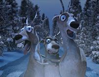 Denny's :: Reindeers Vs. Camels :: Episode 3