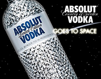 The ABSOLUT PEOPLE project