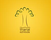 Brand Identity-Thanal
