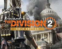 Division 2: New In-Game Group Feature Coming Soon