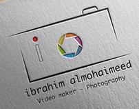 المصور ابراهيم المحيميد