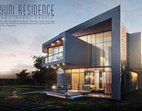 Al Ayuni Residence