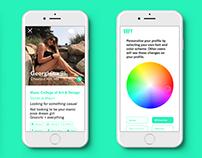 VRFY App