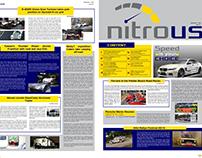 Nitrous - Newsletter
