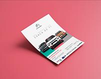 Citroen | Publicidad Impresa