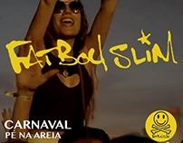 Fatboy Slim // Teaser Carnaval 2016 (Video)