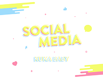 Social Media | Kuka Baby