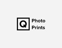 Q Photo Print
