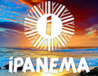 Ipanema - rebrand