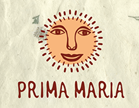 Style Guide for Licensing Brand Prima Maria