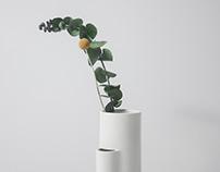 coe vase design