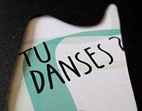 TU DANSES? #2