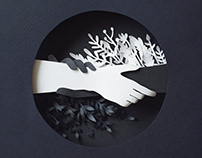 Dependency | Paper art