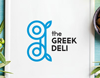 The Greek Deli