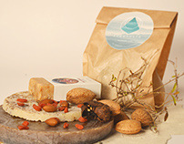 Saponauta Branding Project - Handmade Soap