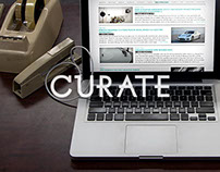 CURATE | ONLINE NEWS