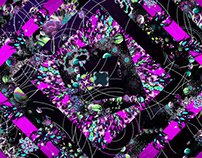 Bassnectar - Space Flora