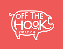 Off the Hook: Butcher Shop Identity