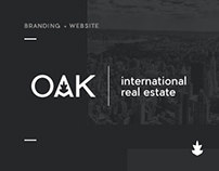 OAK - international real estate
