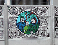 ARRIVALI - Rue de Lorgeril