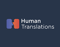 Human Translations, Corporate identity