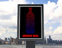 Absolut Beat