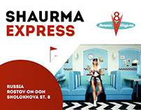 SHAURMA EXPRESS