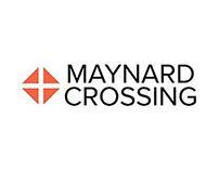 Maynard Crossing