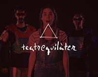 teatrequilater Logo