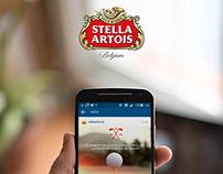 Stella Artois Media Ads