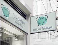 Branding for pelvic floor physiotherapy