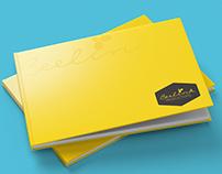 Catalogue Design | Beelink Productions Company