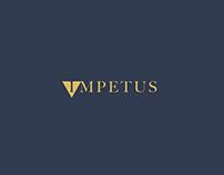 IMPETUS - logo & branding