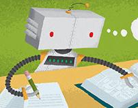 Machine learning UW Data Science blog post