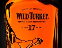 Wild Turkey Masters Keep - Limited Edition
