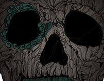 Skull No.2